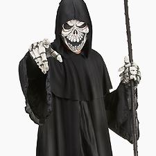 Maskeradkläder Herr