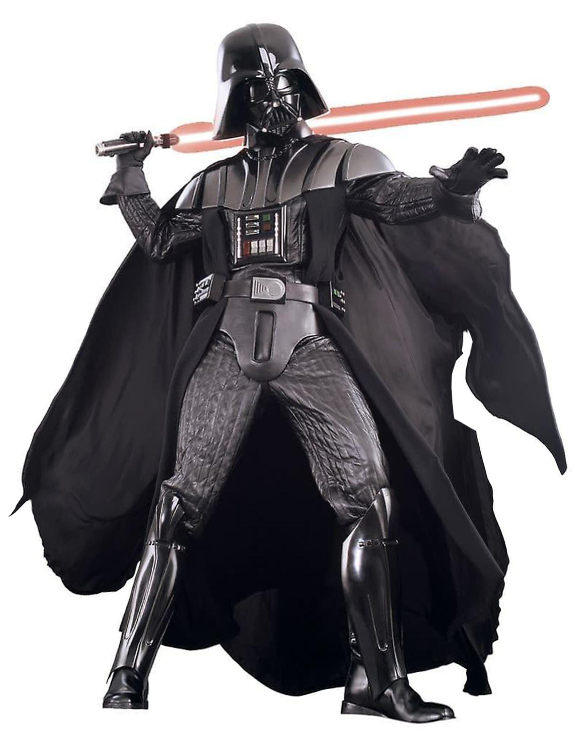 Darth Vader™-dräkt för vuxna - Samlarobjekt från Star Wars™ 5957369fb1c92