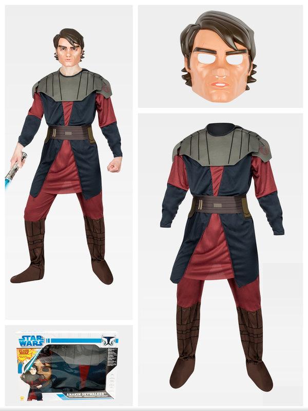 Anakin Skywalker från Clone Wars™ - Maskeradkläder för barn f29e420fdabc8