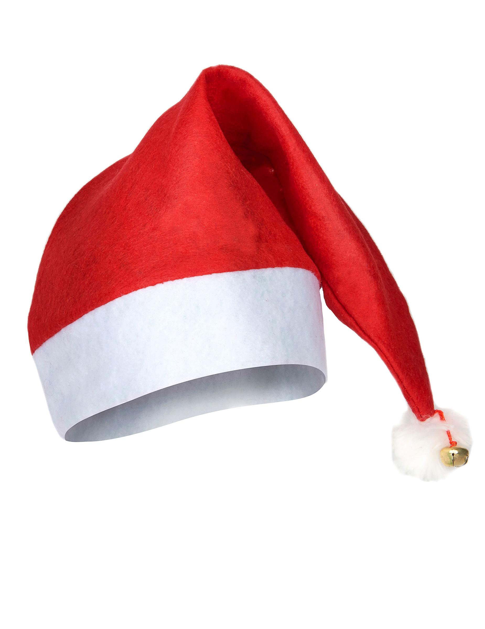 Tomteluva Med Bjällra Till Jul, Köp Hattar På Vegaoo.se