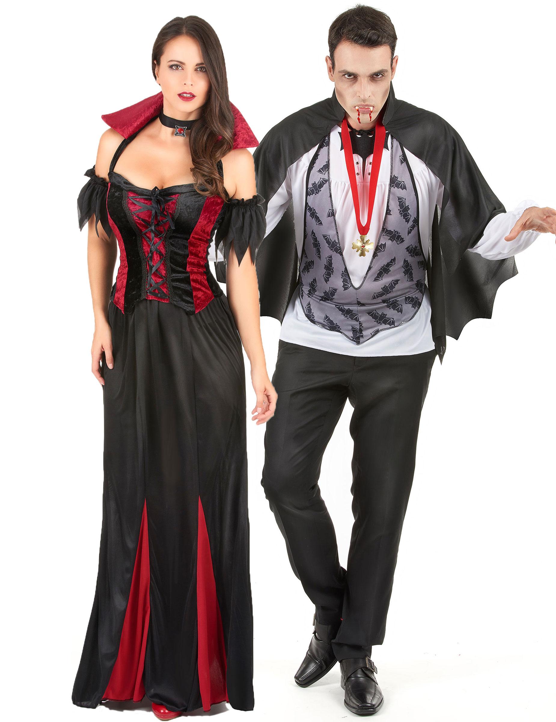Matchande halloween kostymer 371d6fd9a866f