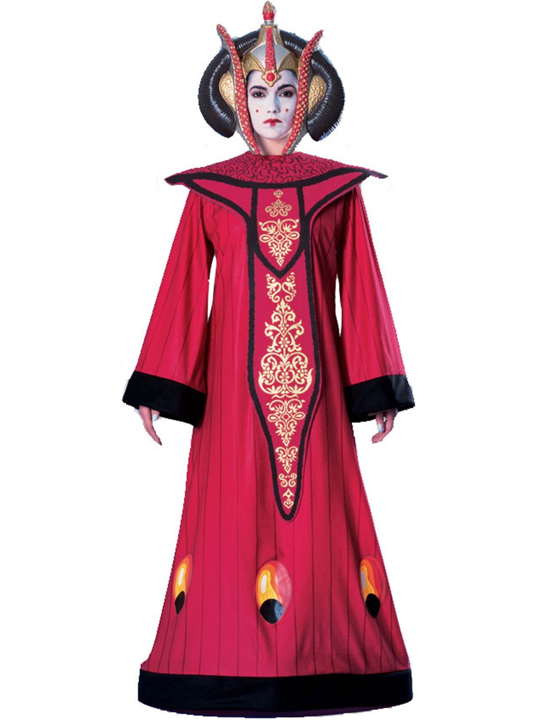 Upptäck de snyggaste Star Wars kläderna till maskeraden från Vegaoo.se 4caad514438fd