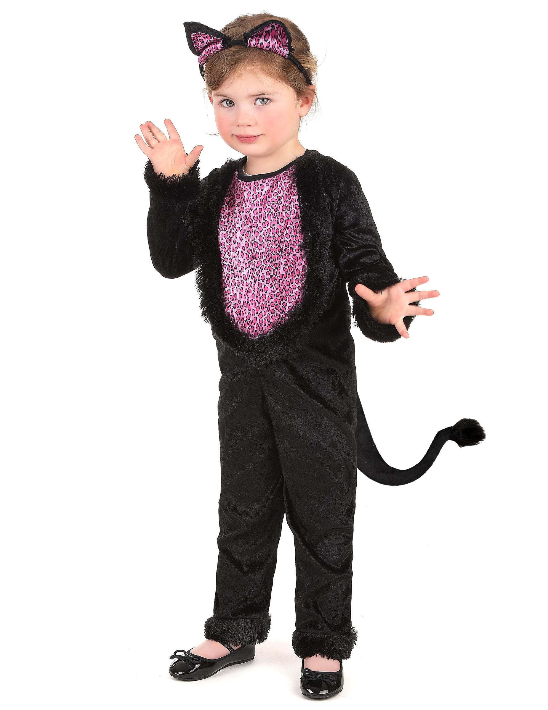 Katt - utklädnad barn 5ac68b2028e75
