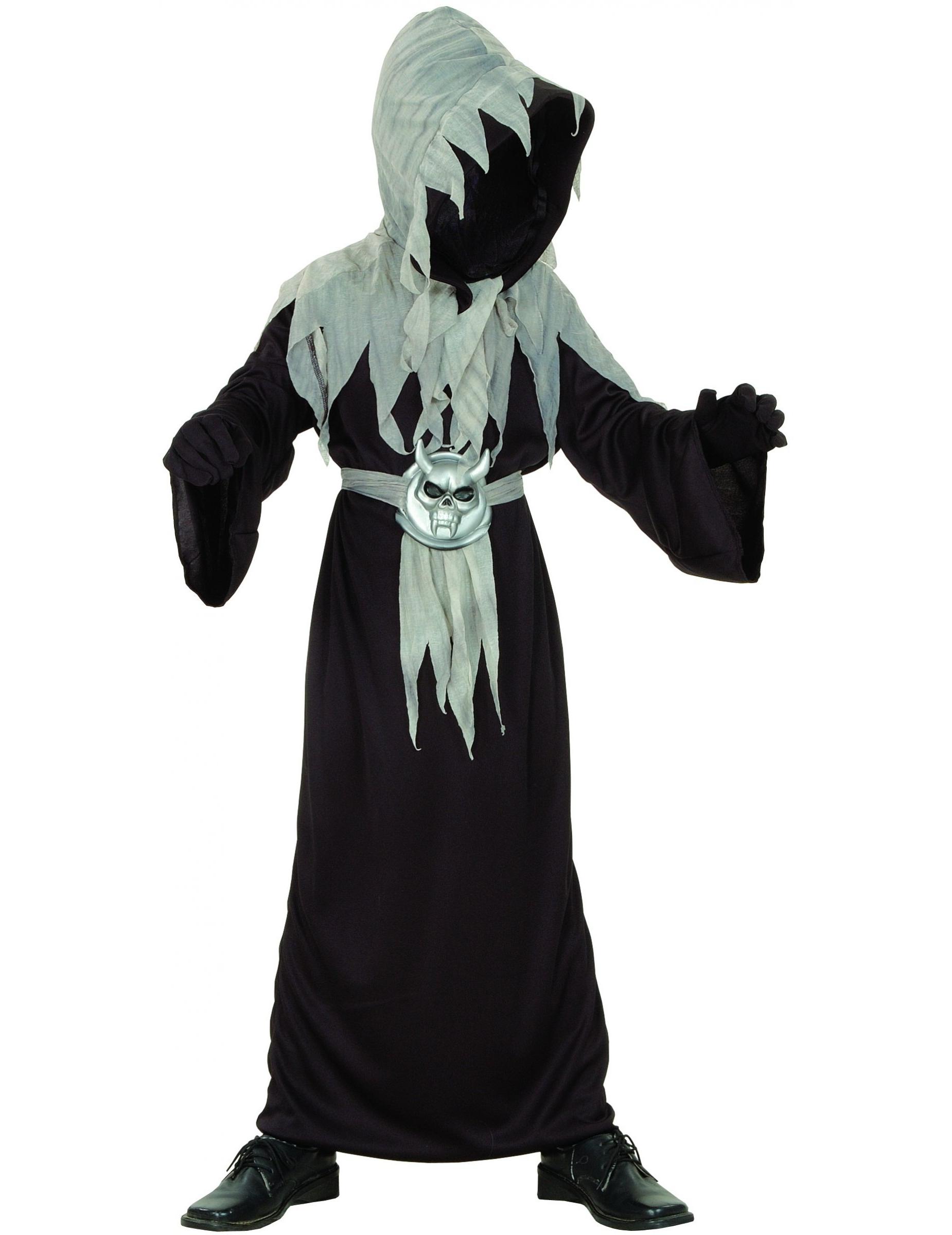 Döden - Utklädnad för barn till Halloween 74e2b64f524dc