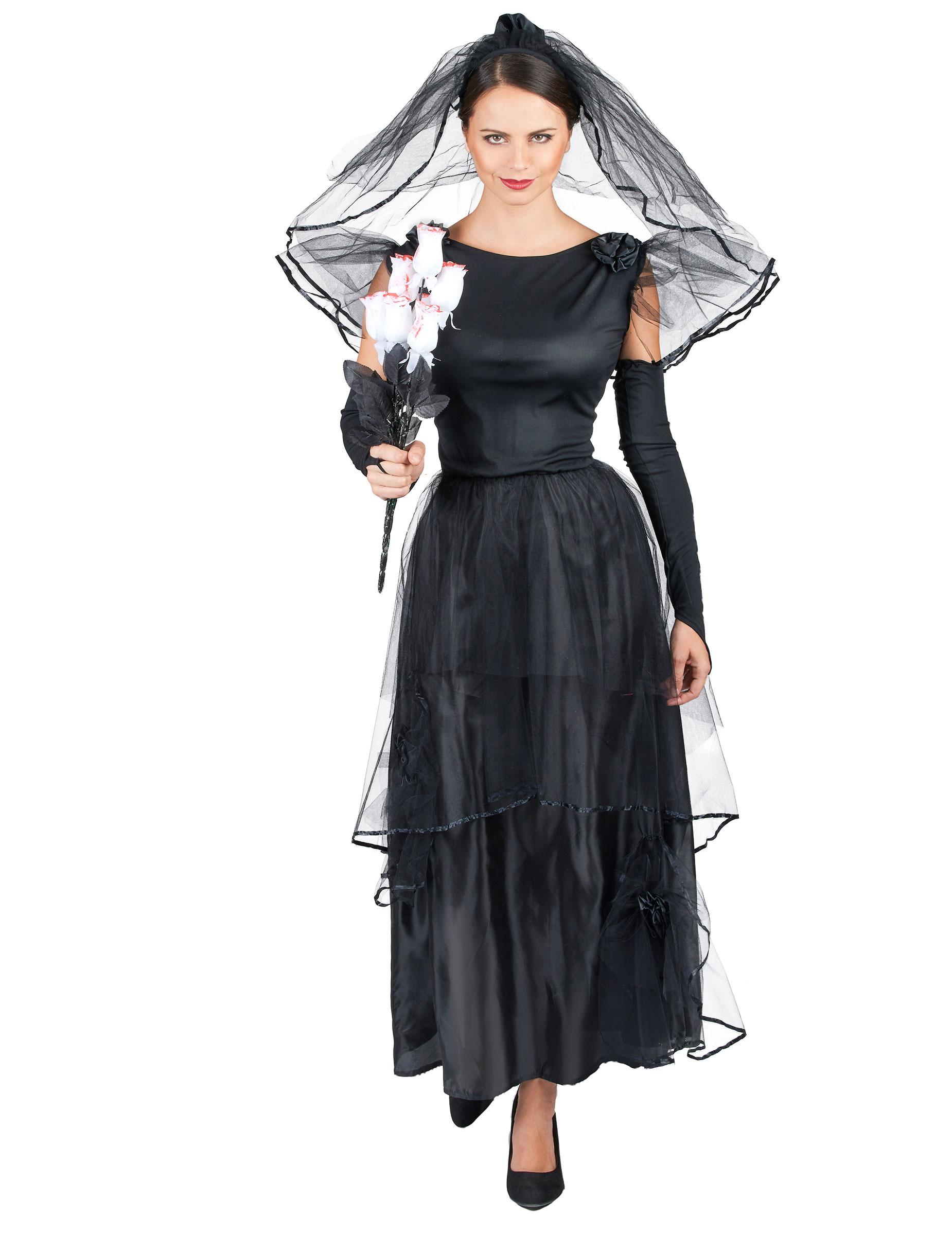 halloween klänning vuxen