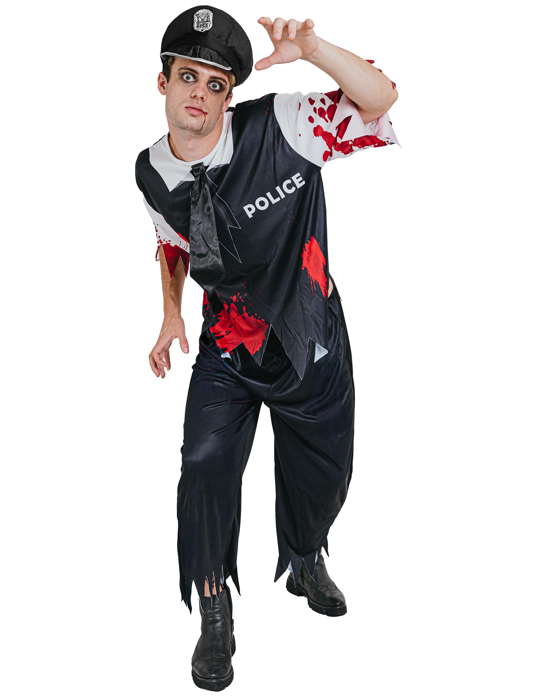 halloween kostymer män