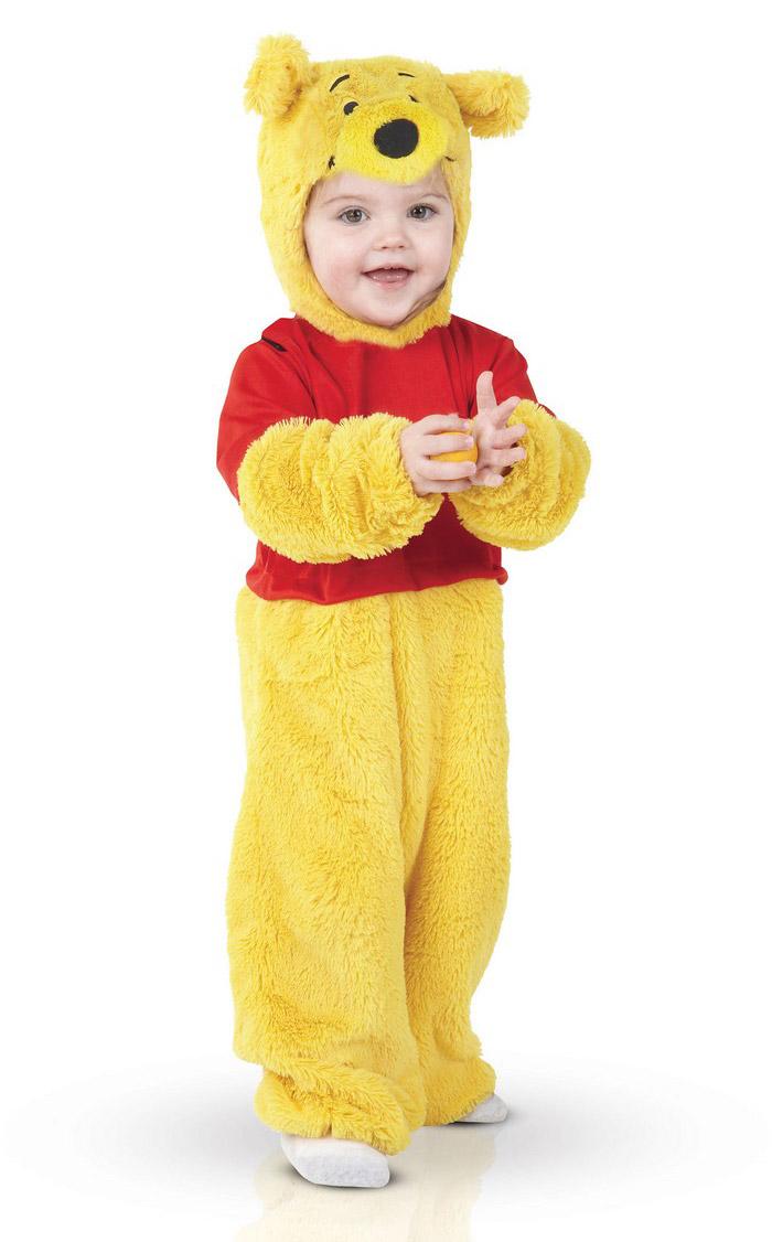 Nalle Puh™ - Maskeradkläder för barn d73da5907cb5f