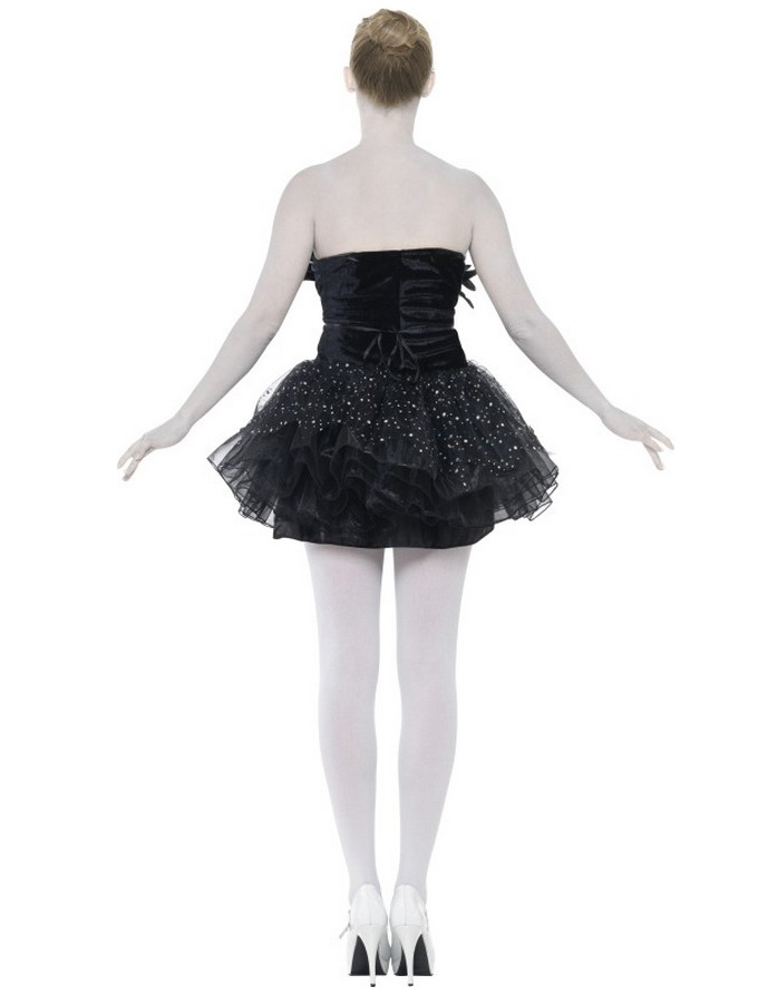 ballerina klänning vuxen