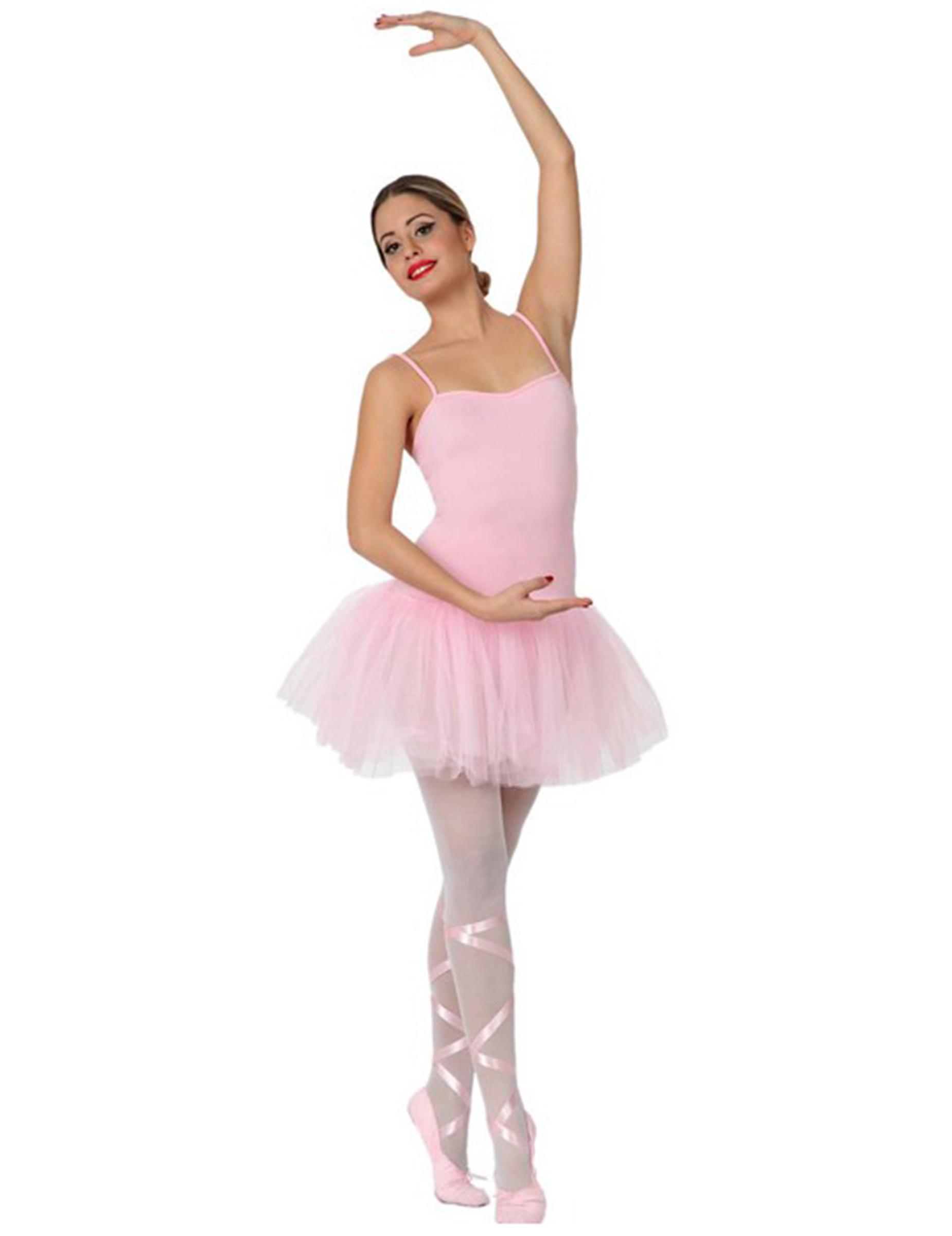 Prima ballerinadräkt dcfd61771c261