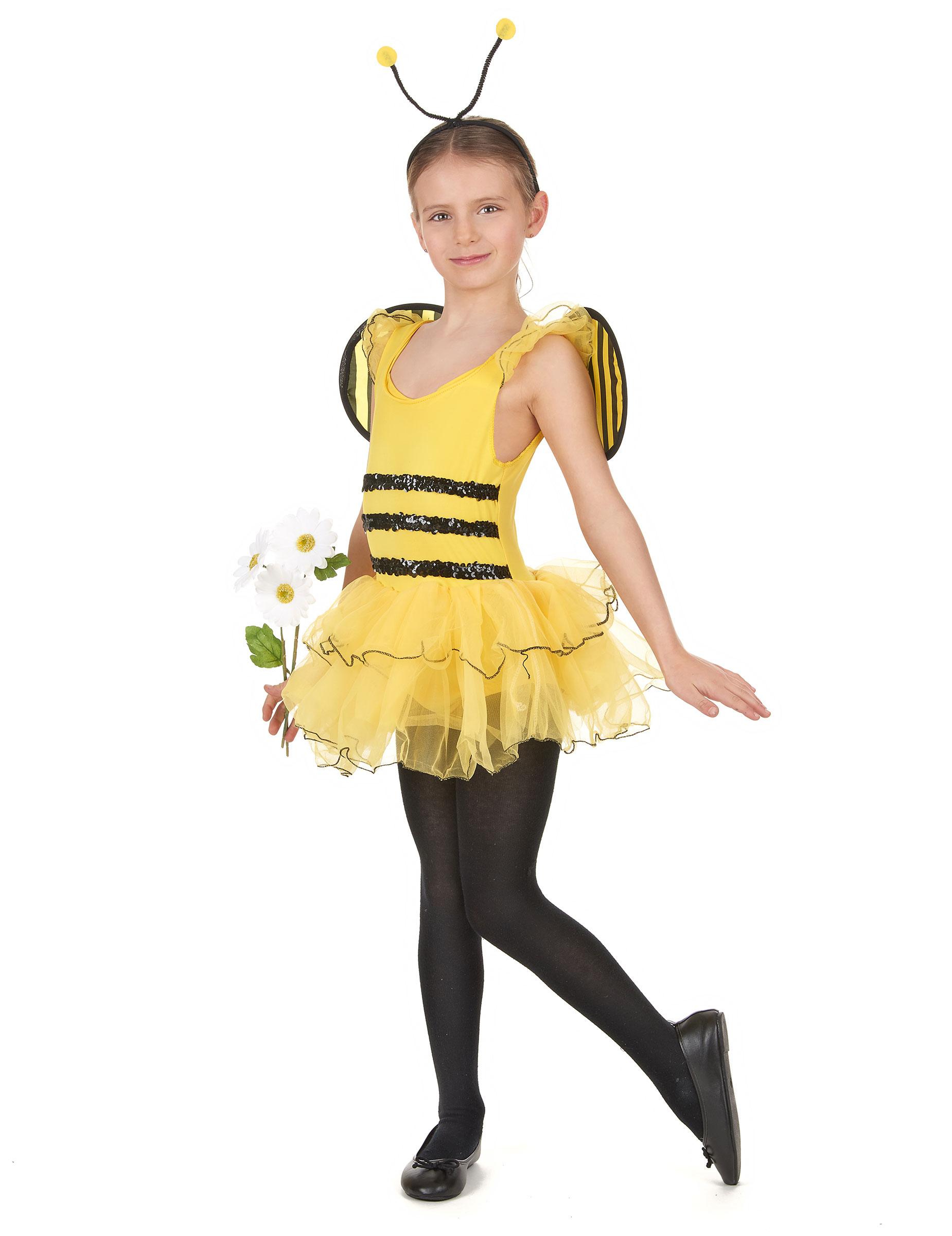 BzzzBzzz! Förvandlas till ett förtjusande bi med maskeradkläder från ... 7d9b3864eca5c