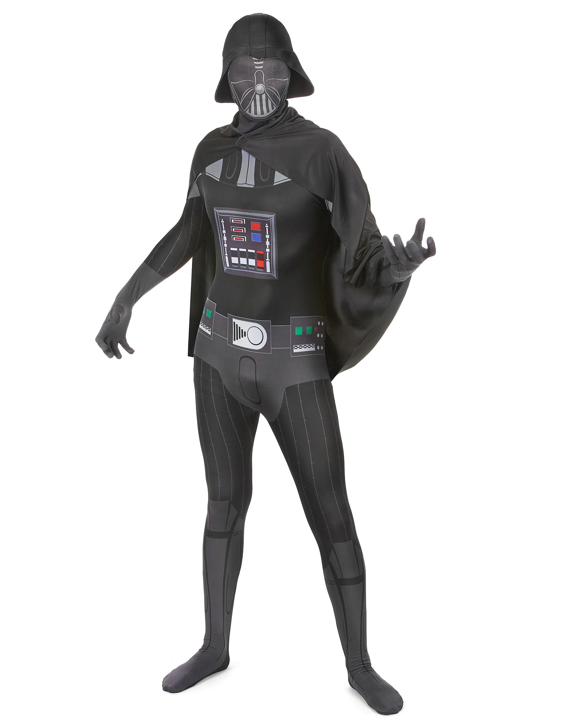 Åtsmitande Darth Vader™-dräkt vuxen bf10a1d746a74
