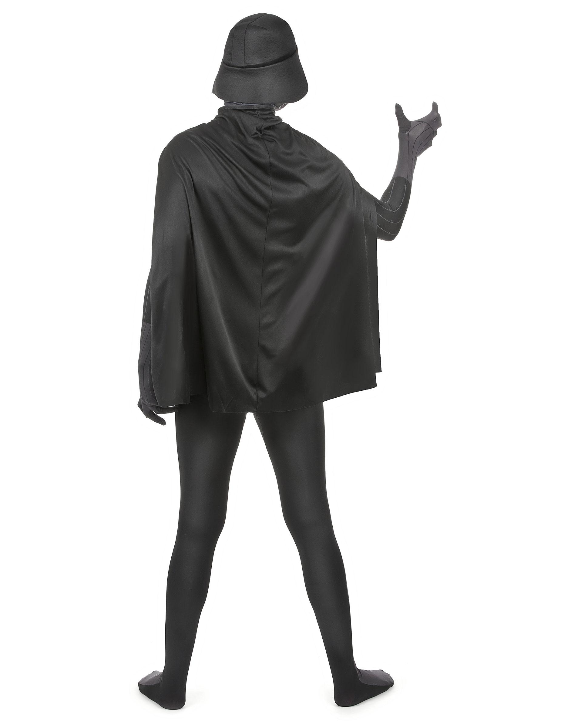 Åtsmitande Darth Vader™-dräkt vuxen-2 f427f60d52da6