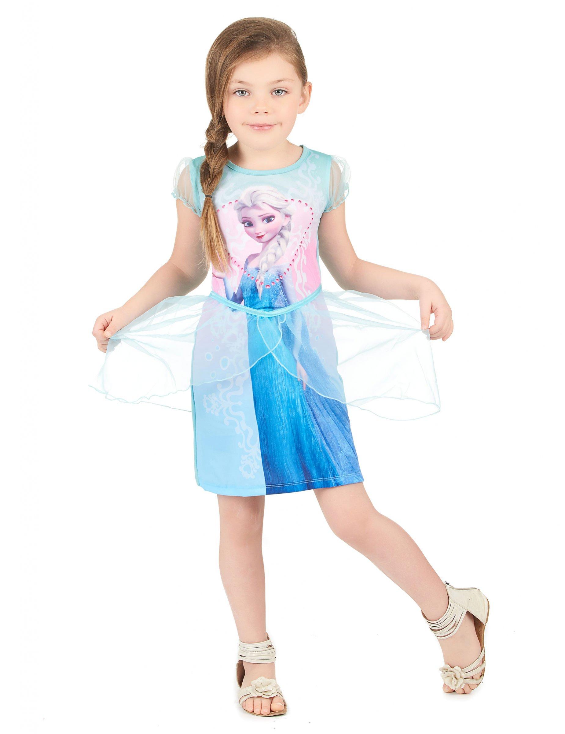 Elsa Frost™ klänning barn 96c3e217081a3