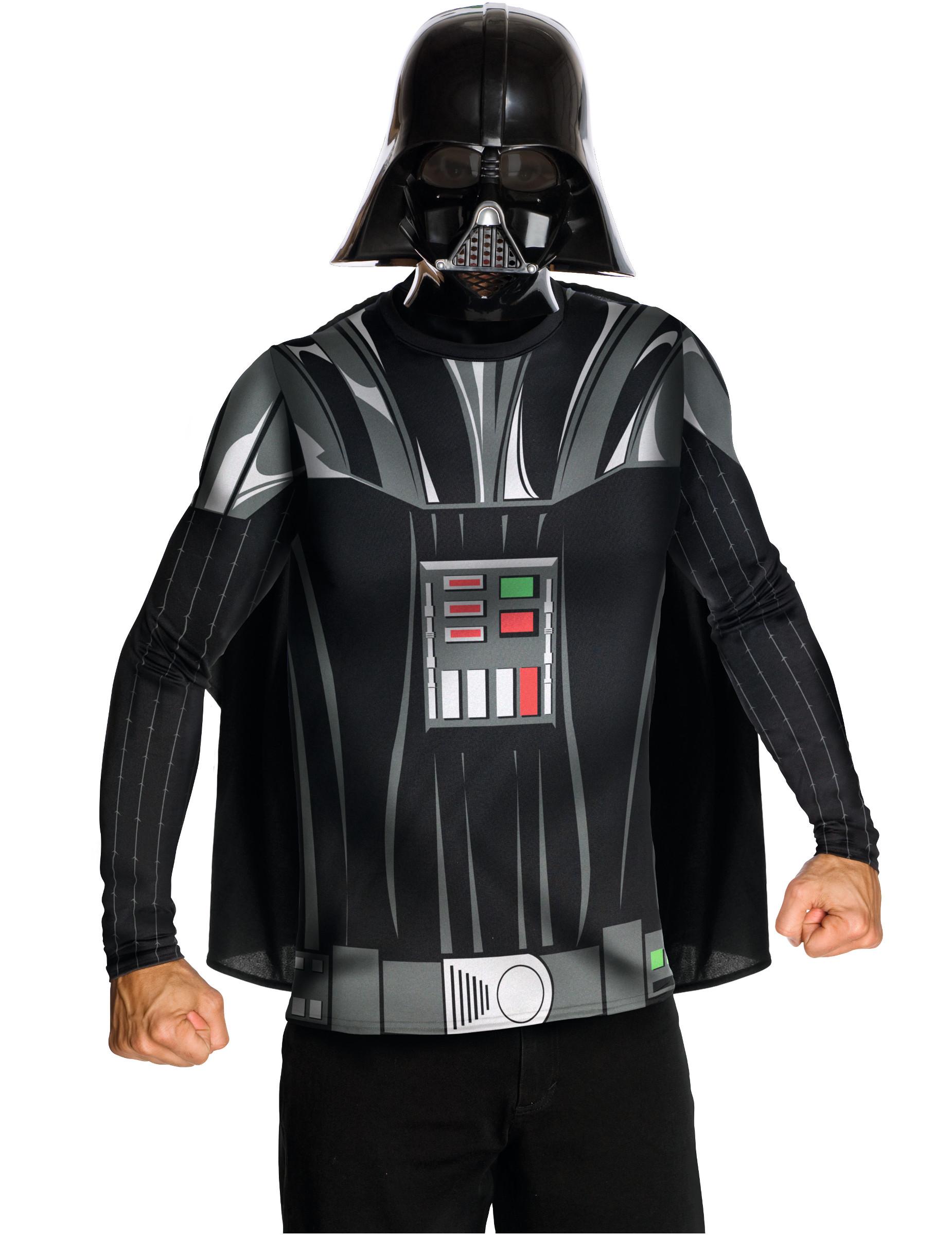 Darth Vader™ Maskeraddräkt och Mask e0b9dee0a15e2