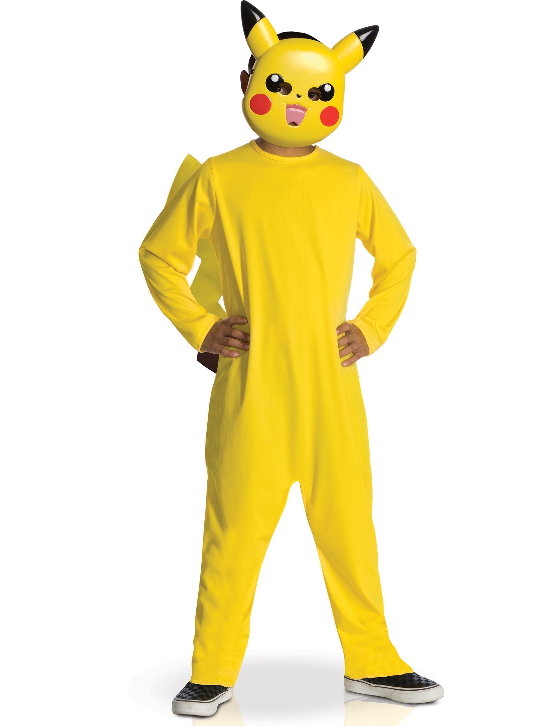 köp pikachu dräkt