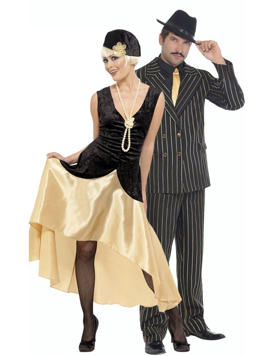 Vuxna klubbar för par