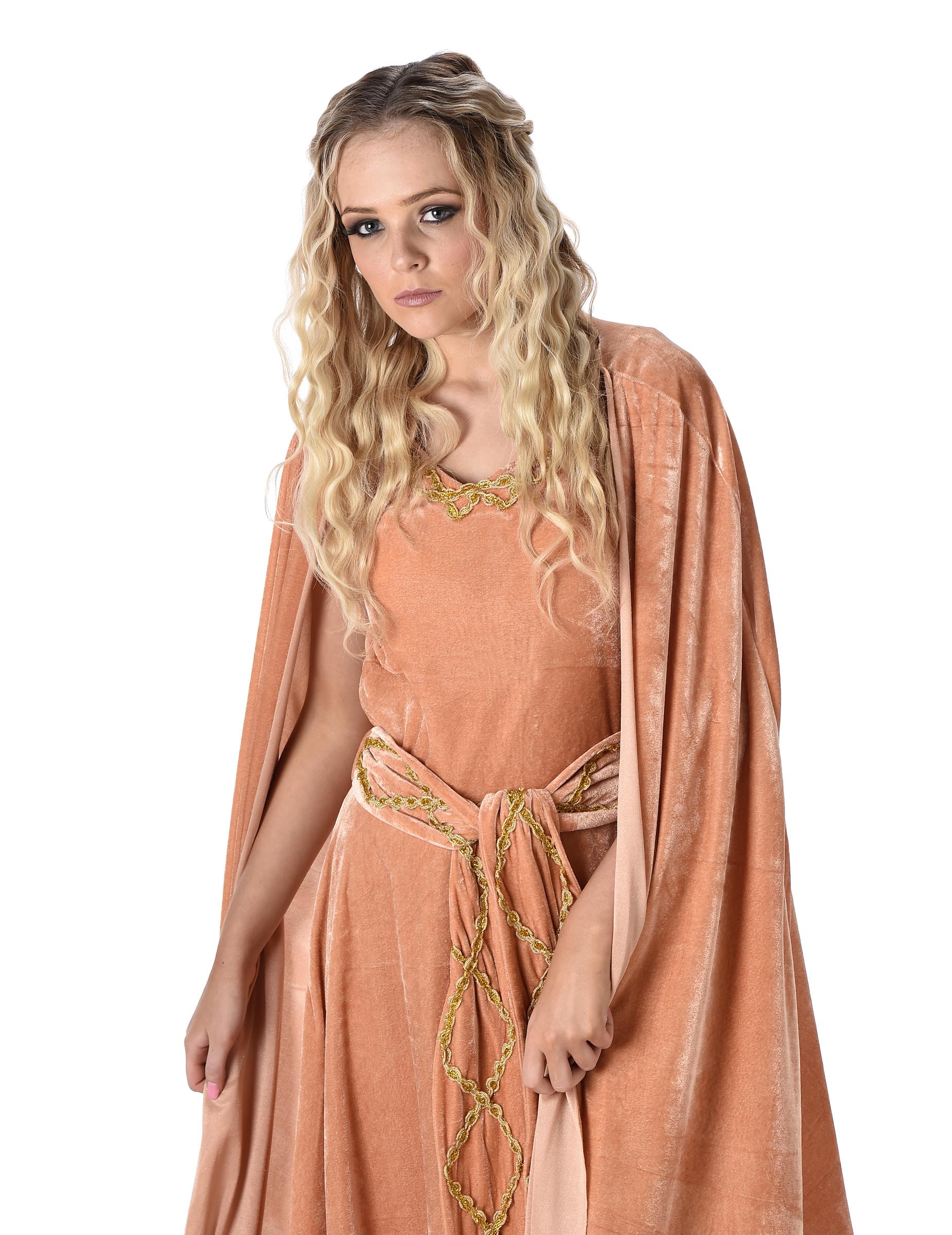 Viking prinsessa 227fbfb294564