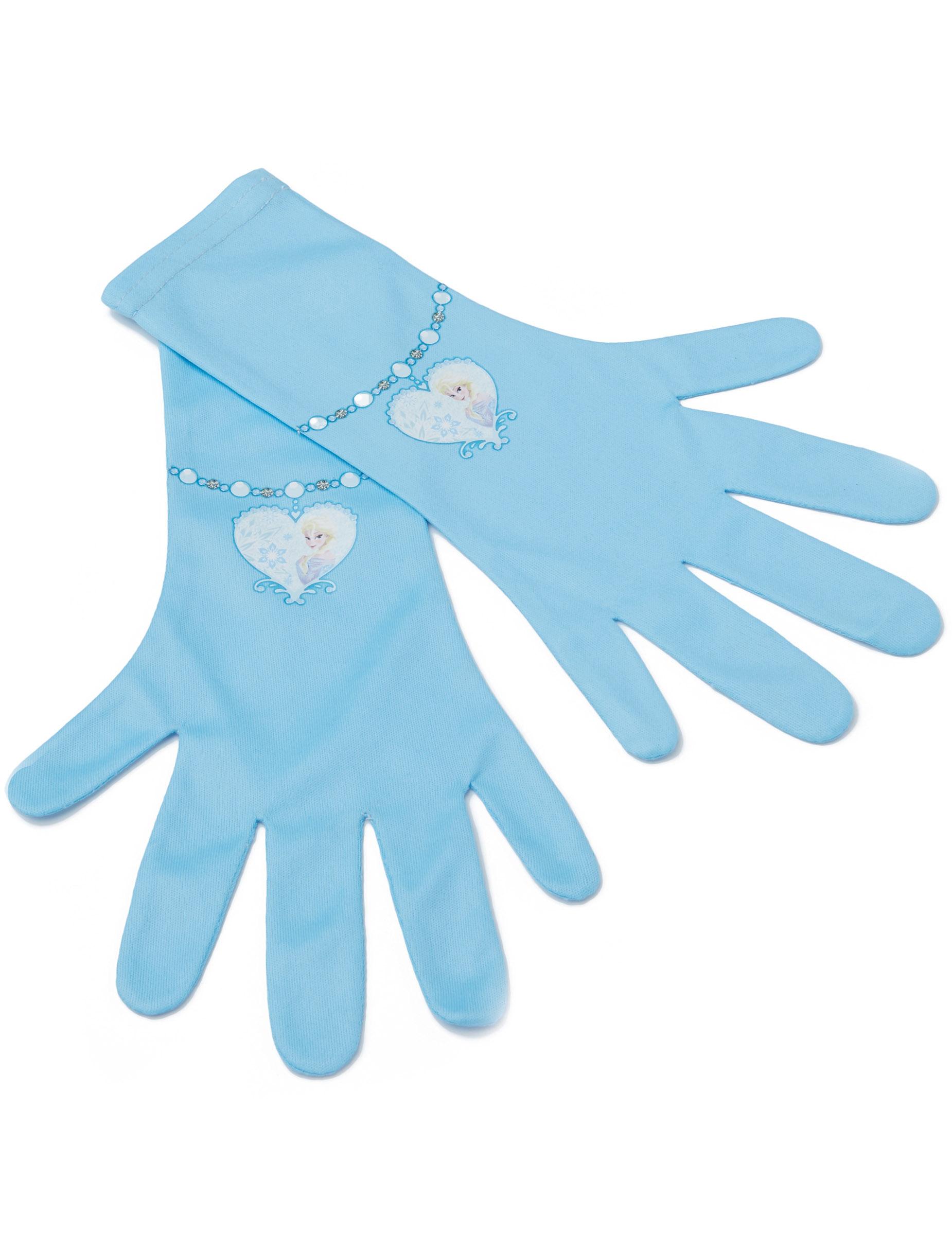 elsa frost handskar