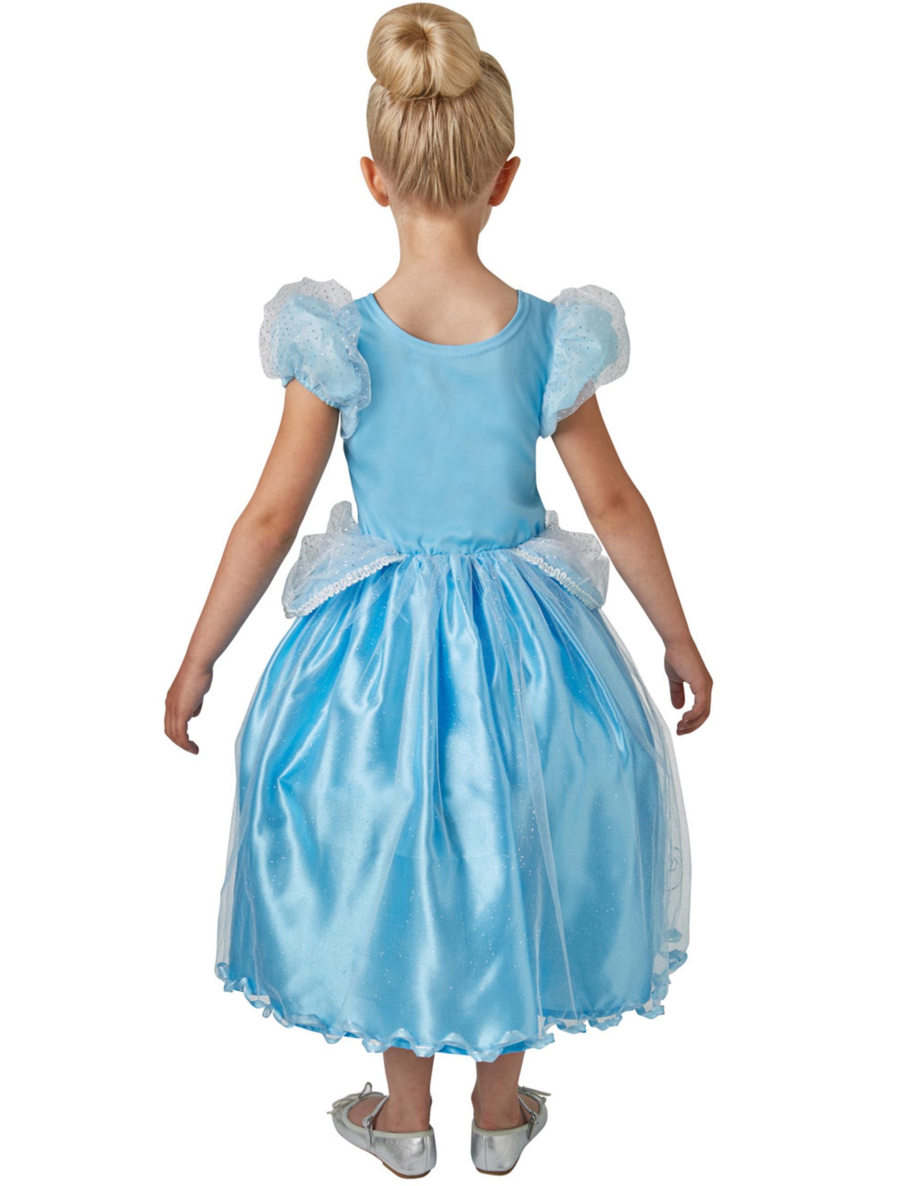 Askungens™ magiska balklänning för barn-1 ed0dd914b2ea8