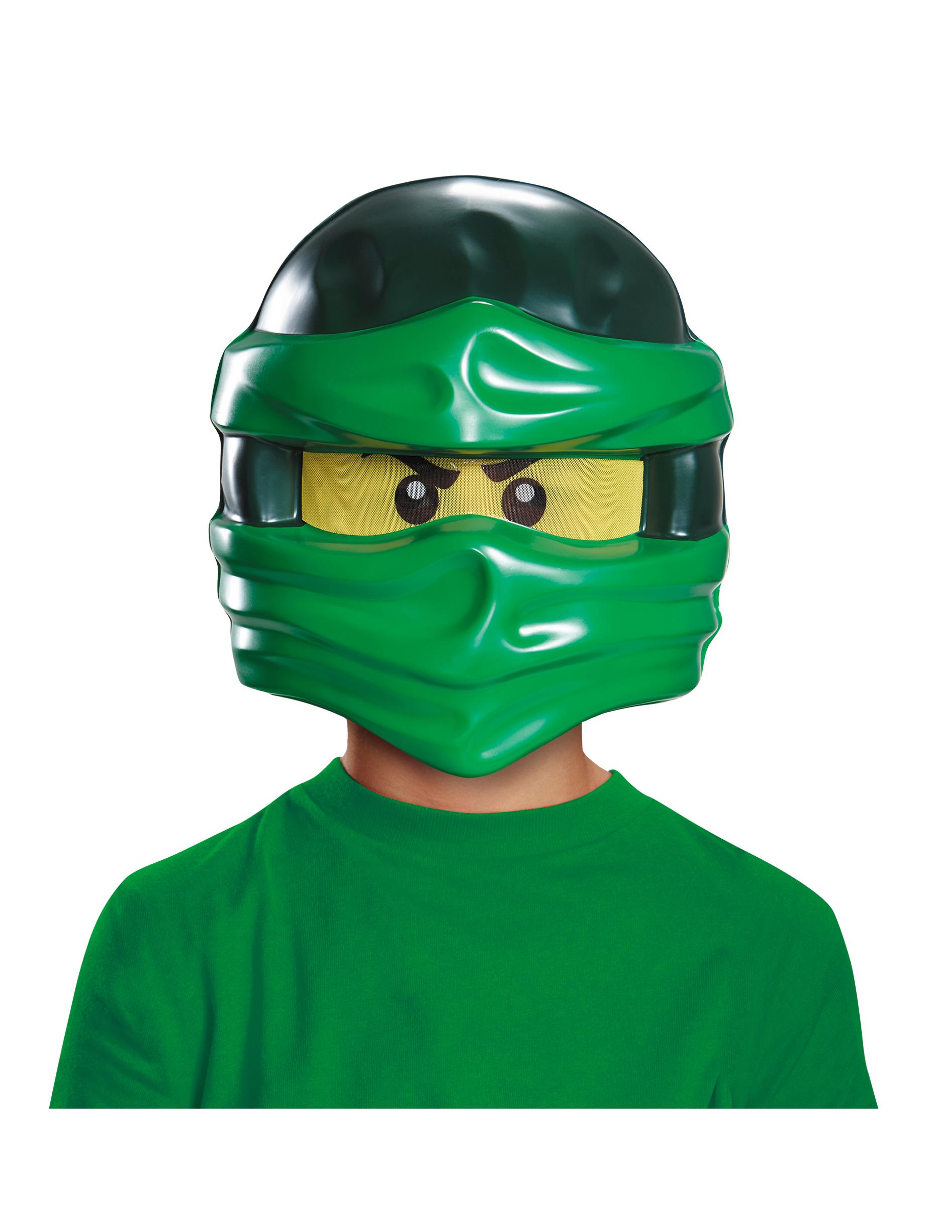 Lloyd Ninjago mask för barn från Lego™-1 4428f4bd3eb60