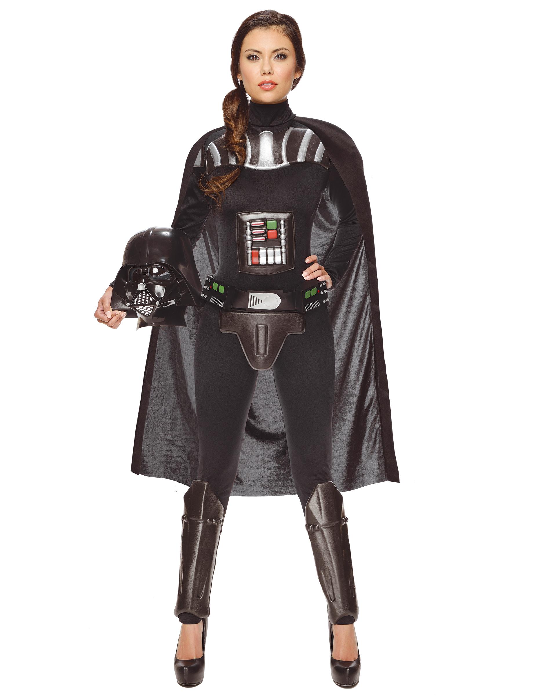 Darth Vader™-kostym i damstorlek 0239cbc02c1a0