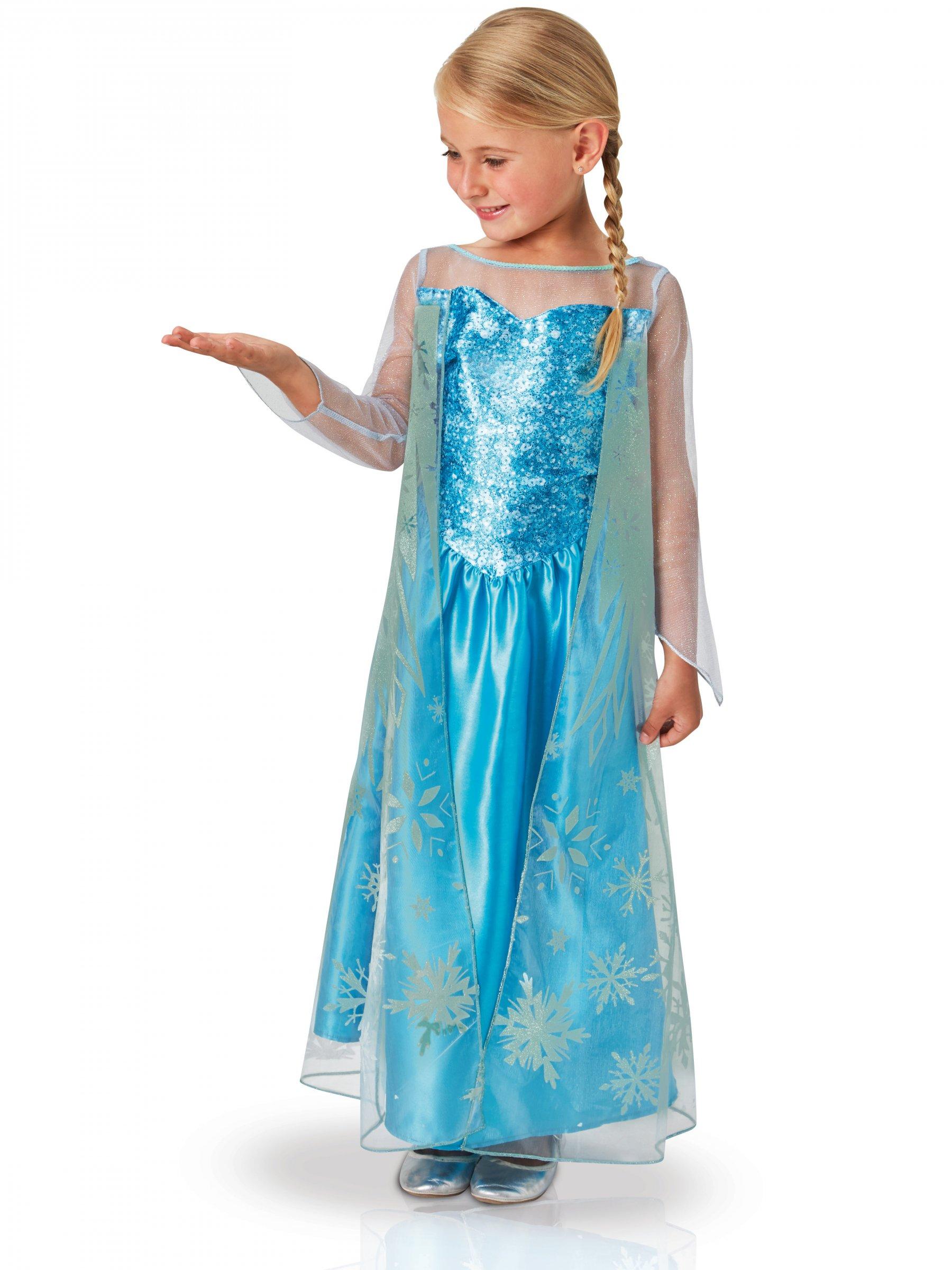 Elsas klänning från Frost™ 27b80fcde6018
