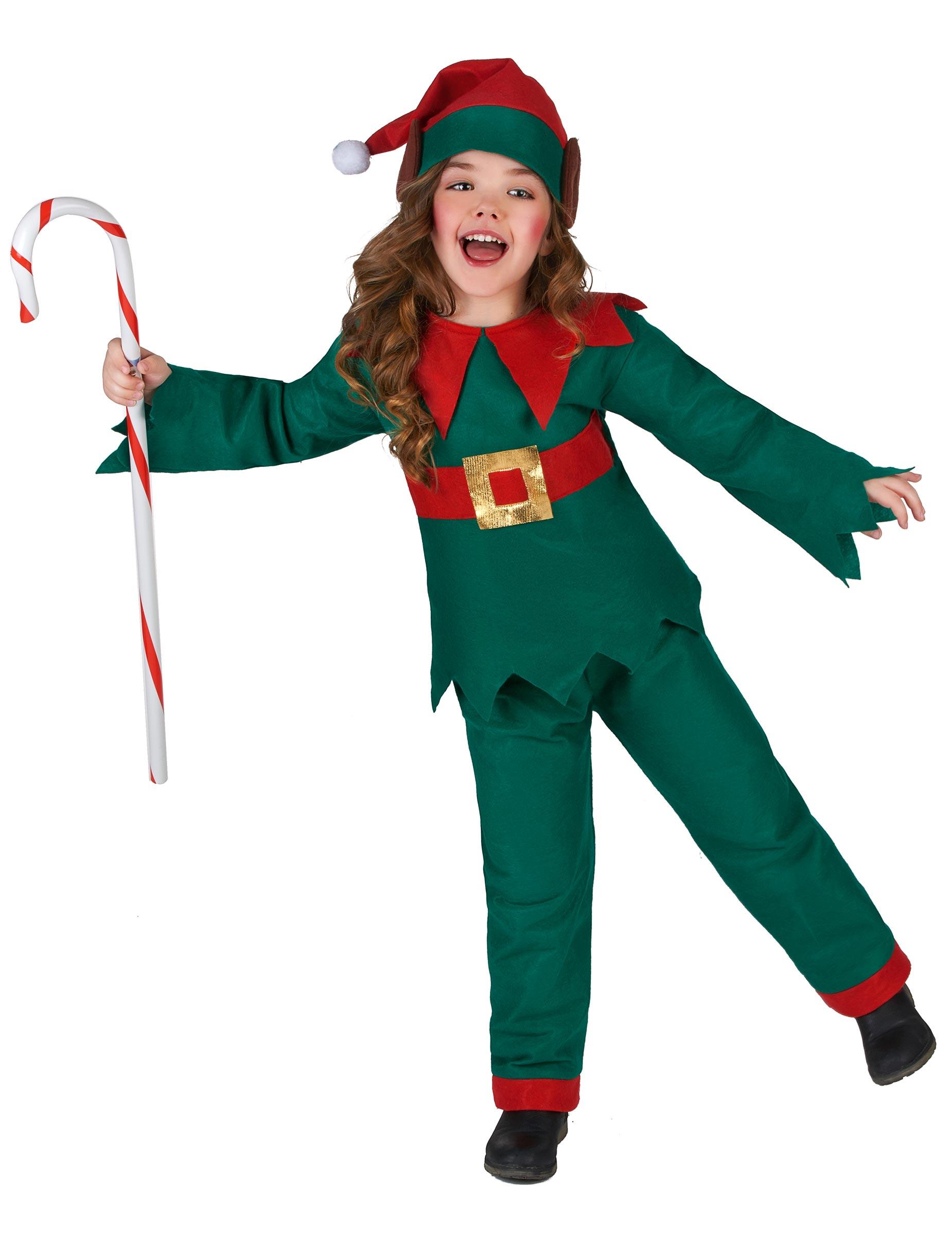 Tomtenissedräkt för barn till jul-1 69c3e7d1dac71