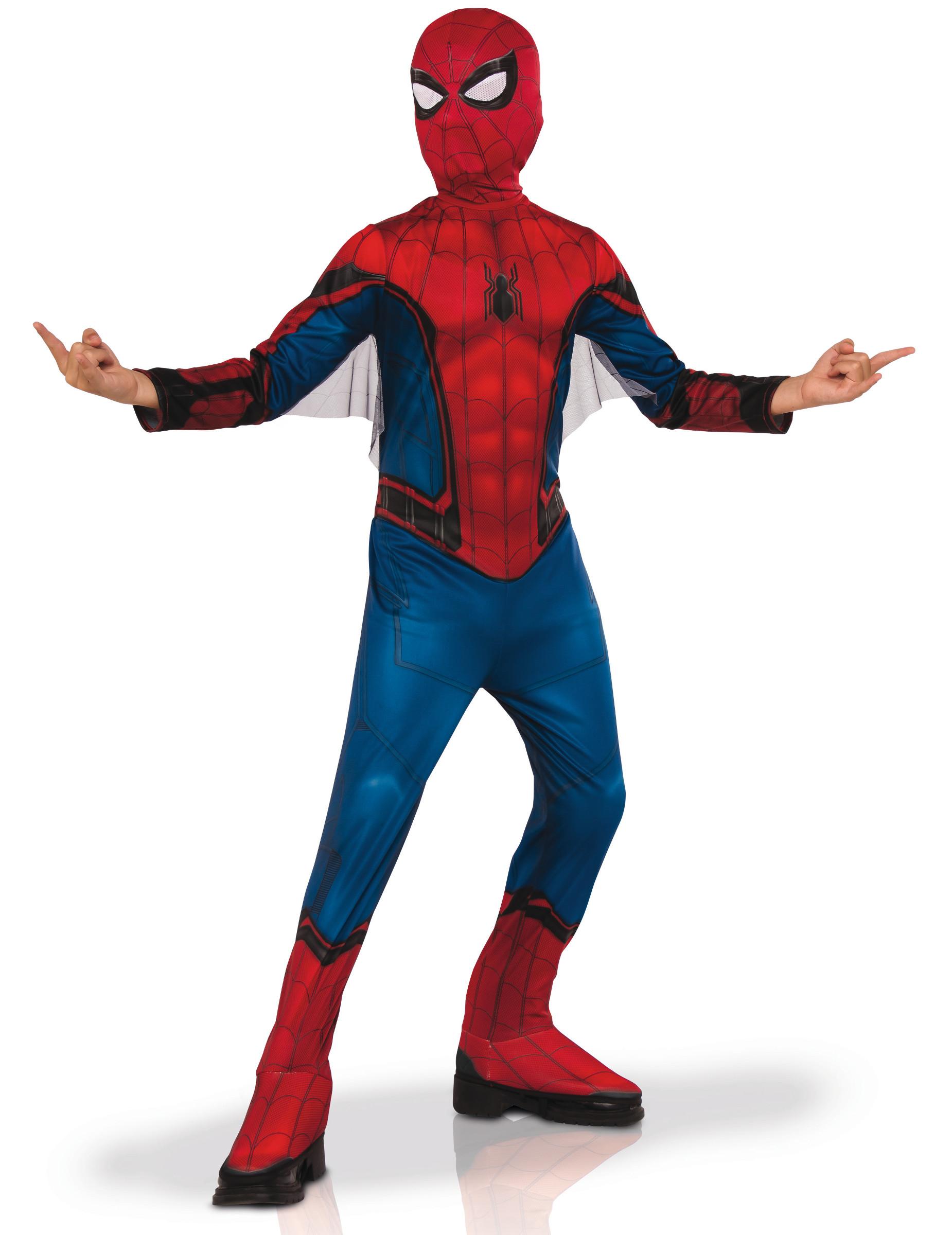 Spider-man™ Homecoming -Maskeraddräkt för barn 8fede09569705