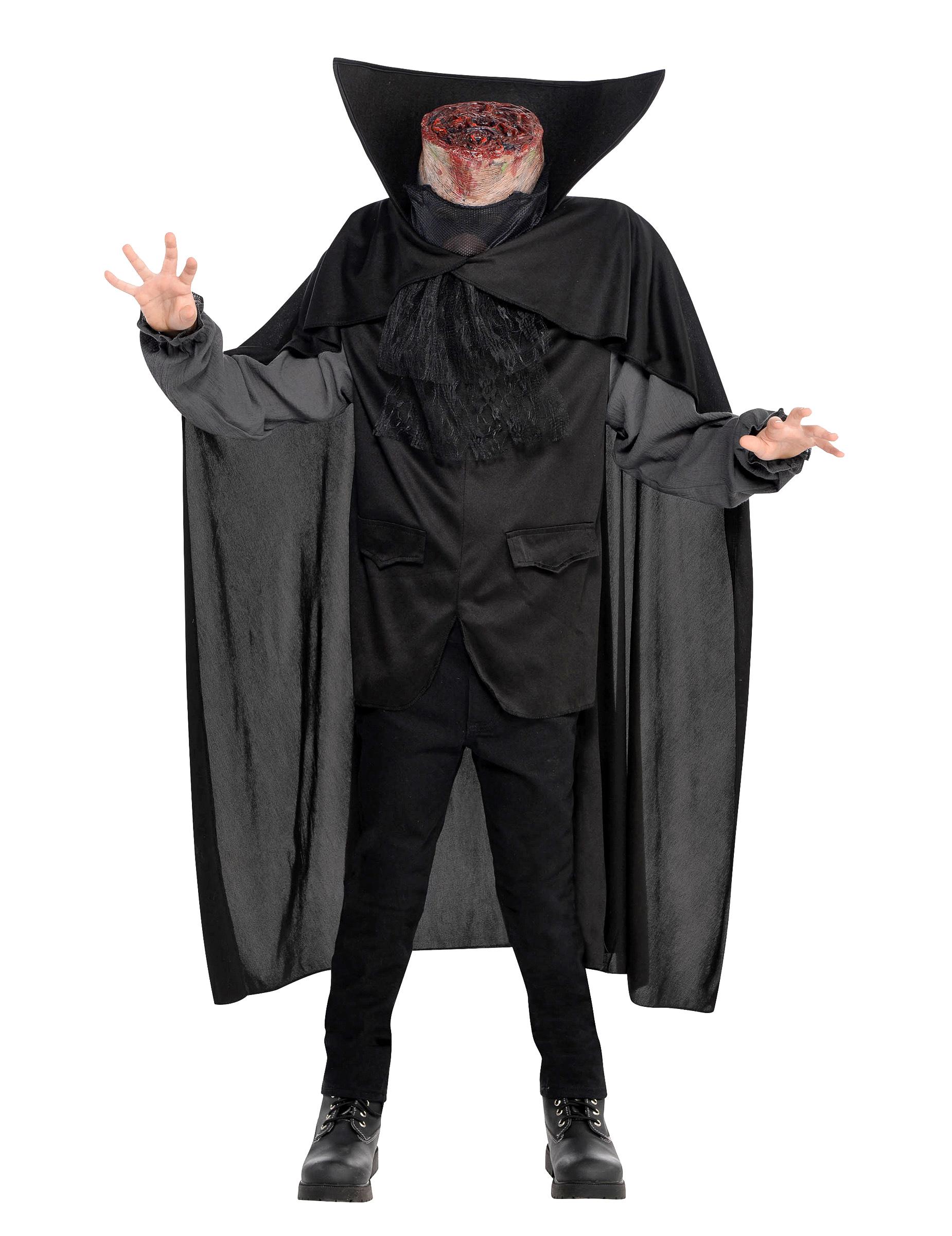 Den huvudlöse vampyren - Halloweenkostym för barn f769629c340f3