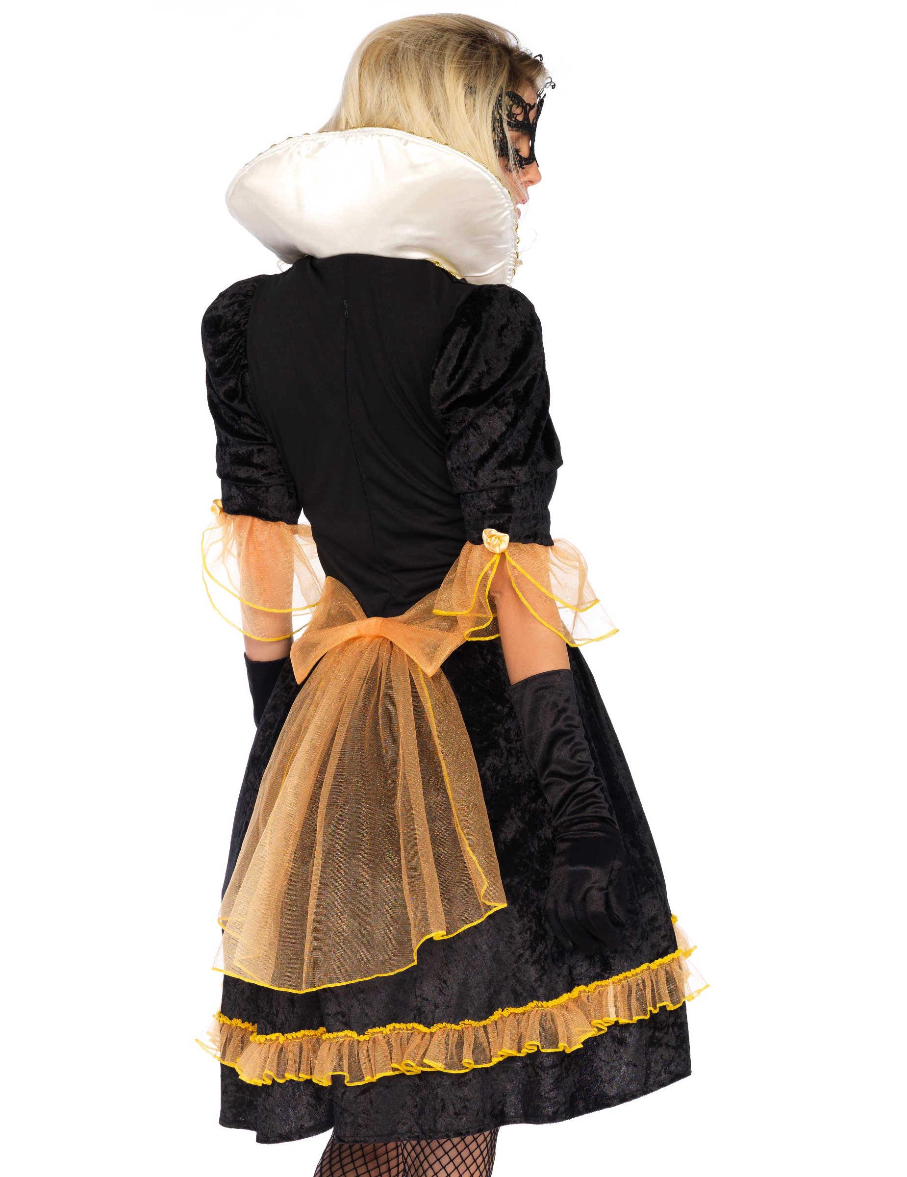 Fröken Barock - Maskeradkläder för vuxna-1 1c3b395406b5a