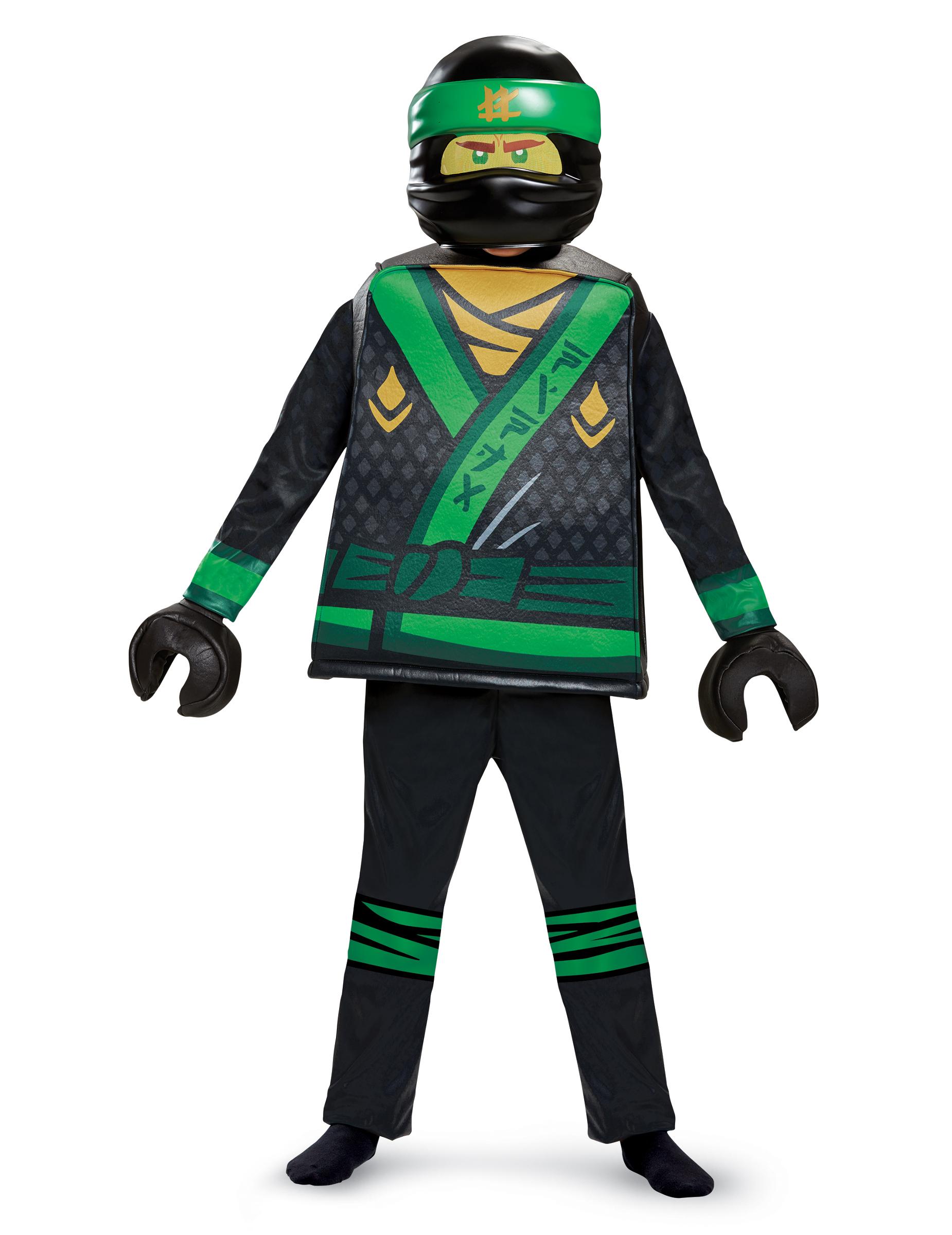 Fynda de fräckaste Lego dräkterna för barn till maskeraden från ... 6b6855e51fc8a