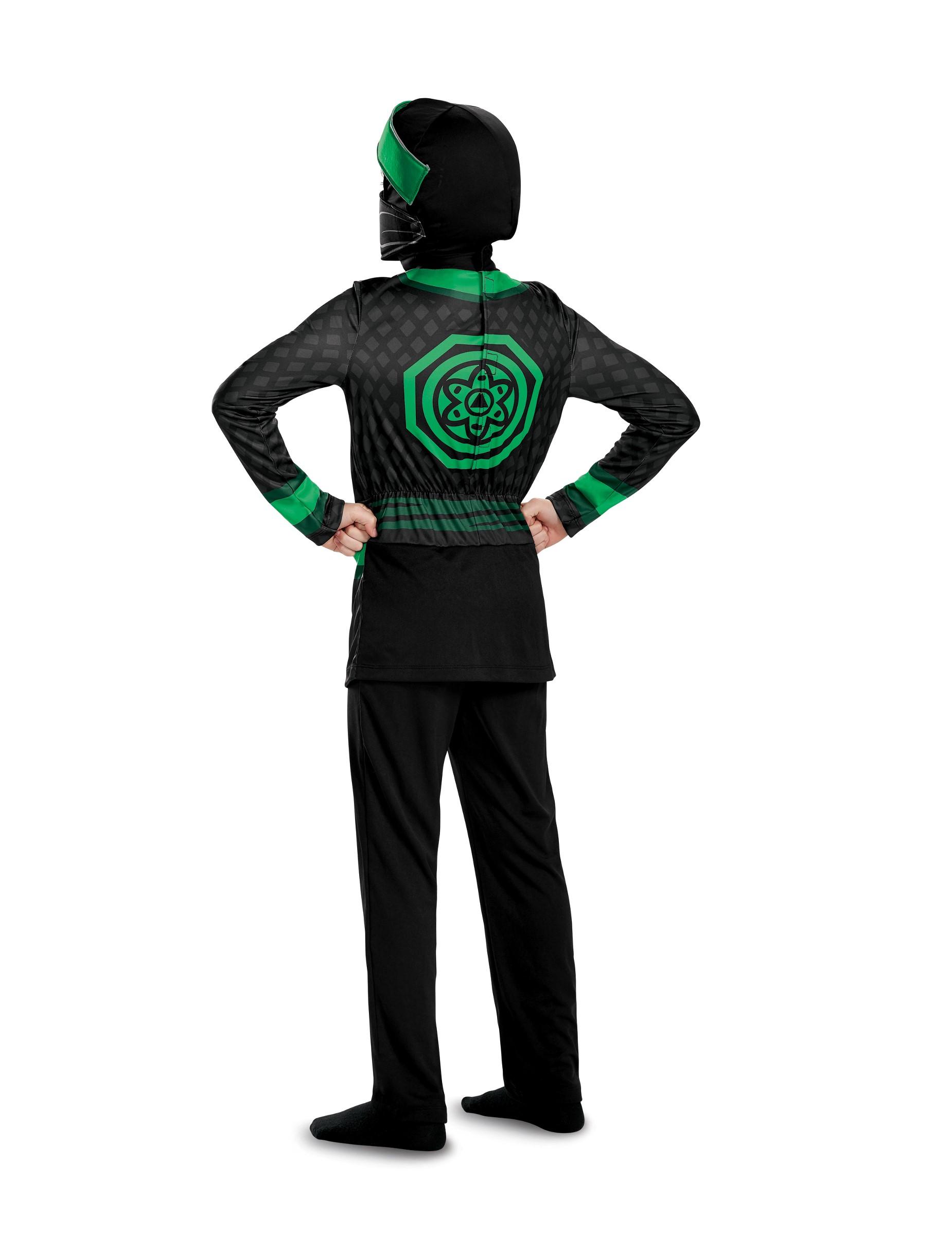 Lloyd från Ninjago™ - Maskeraddräkt för barn från Lego®-1 31924bc9922e2