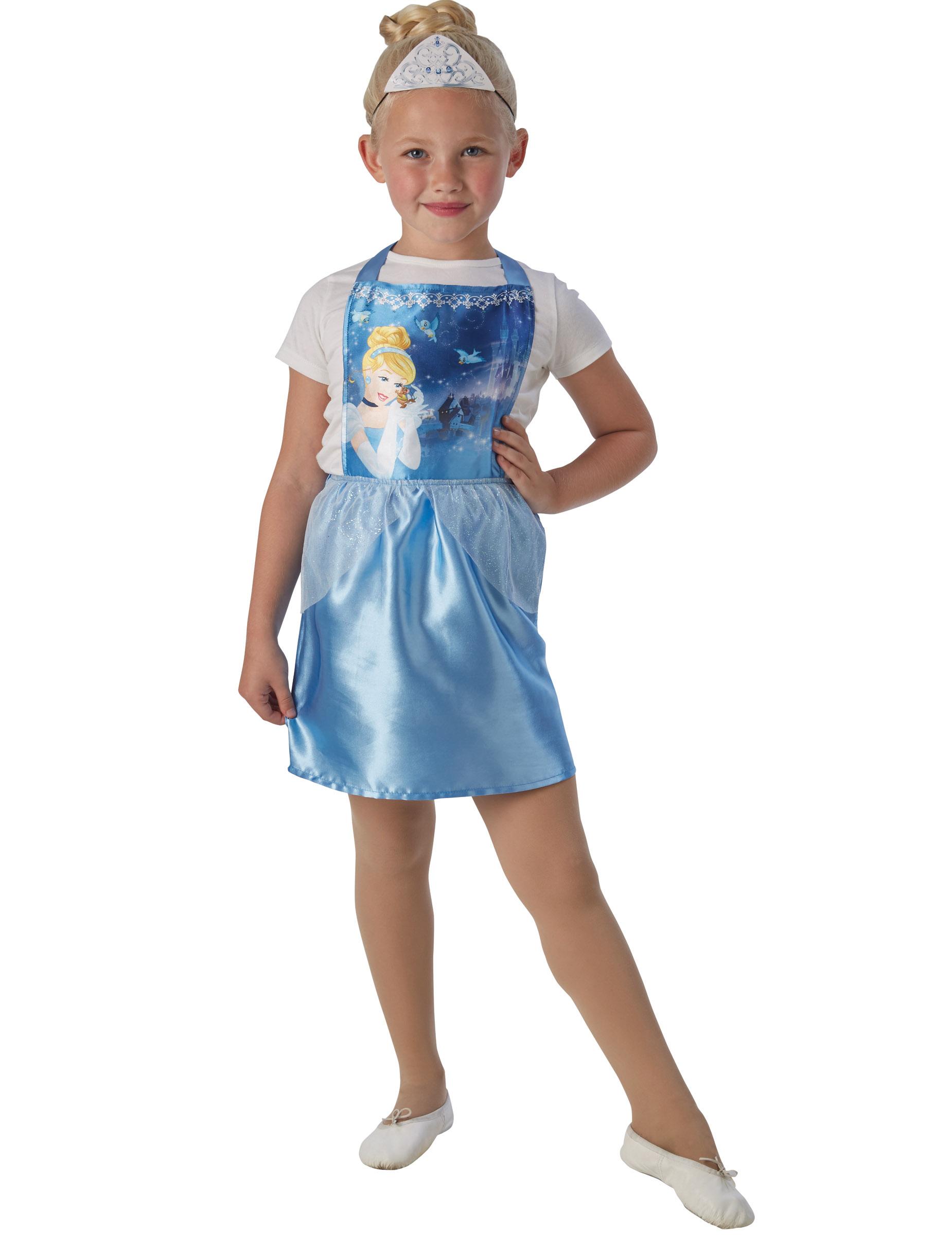 Askungen™-set för barn till kalaset 424cef3523c98
