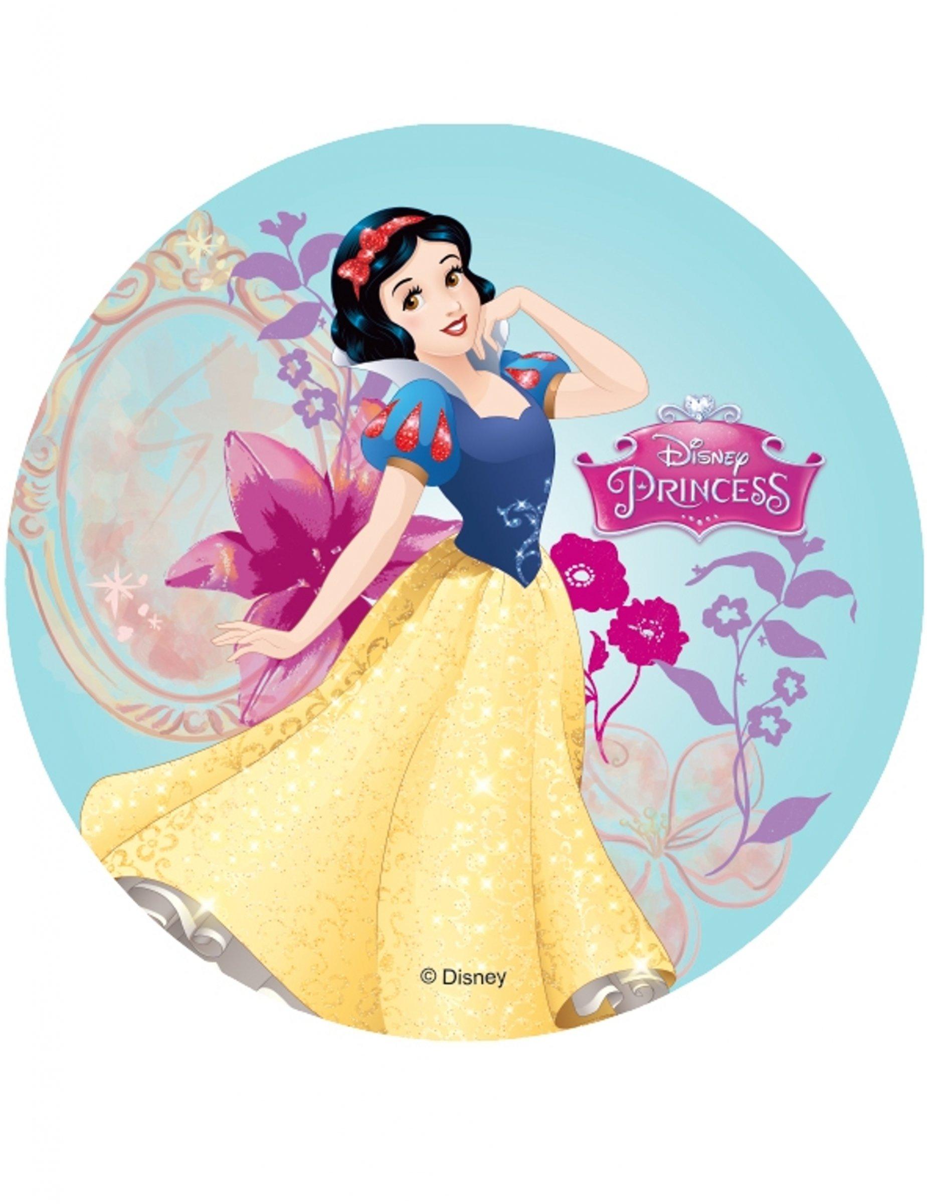 bdc50b17773c Snövit från Princesses Disney™ - 14,5 cm, köp Dekorationer på Vegaoo.se