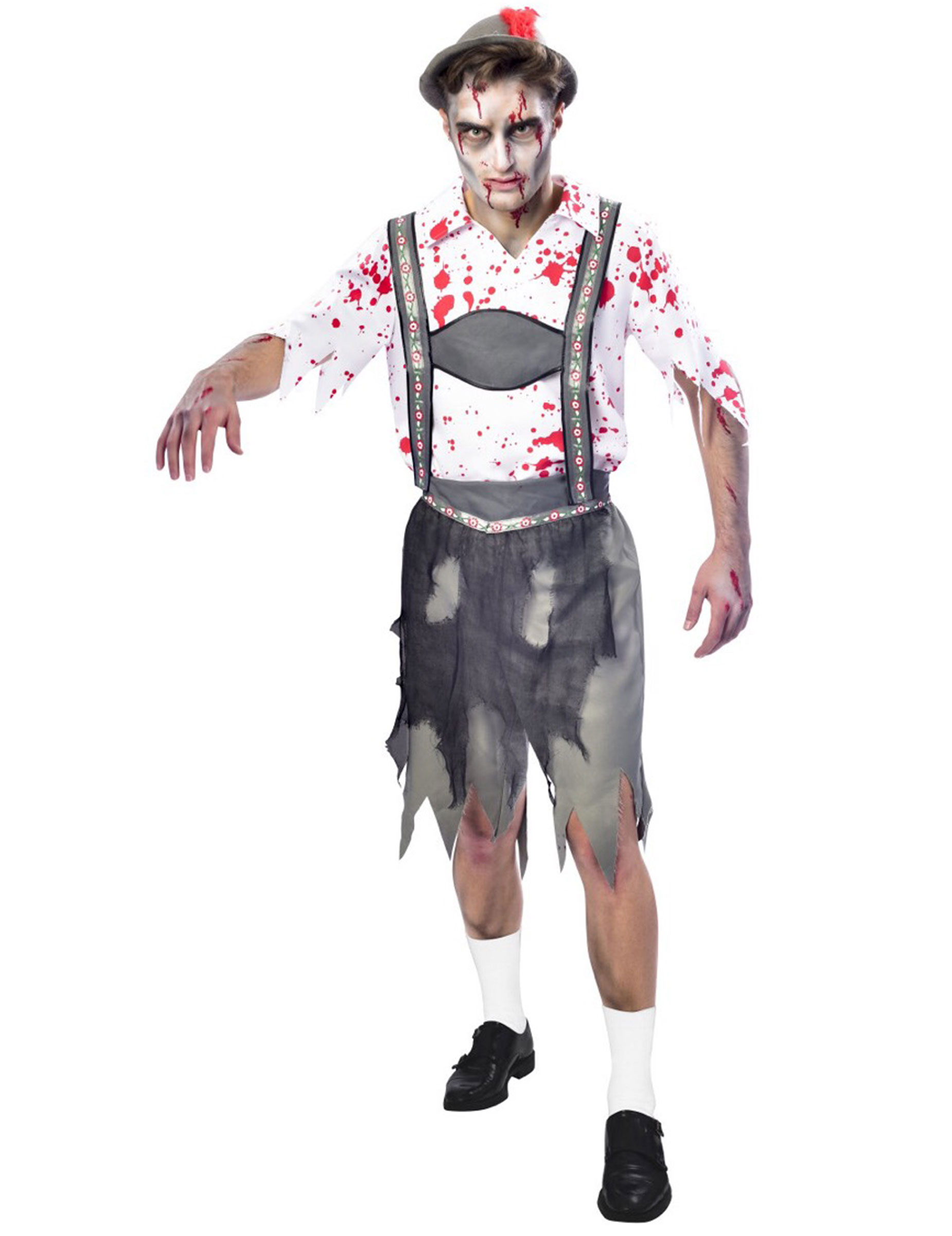 En för mycket - Halloweenkostymer för vuxna 8ae40f5c324a0