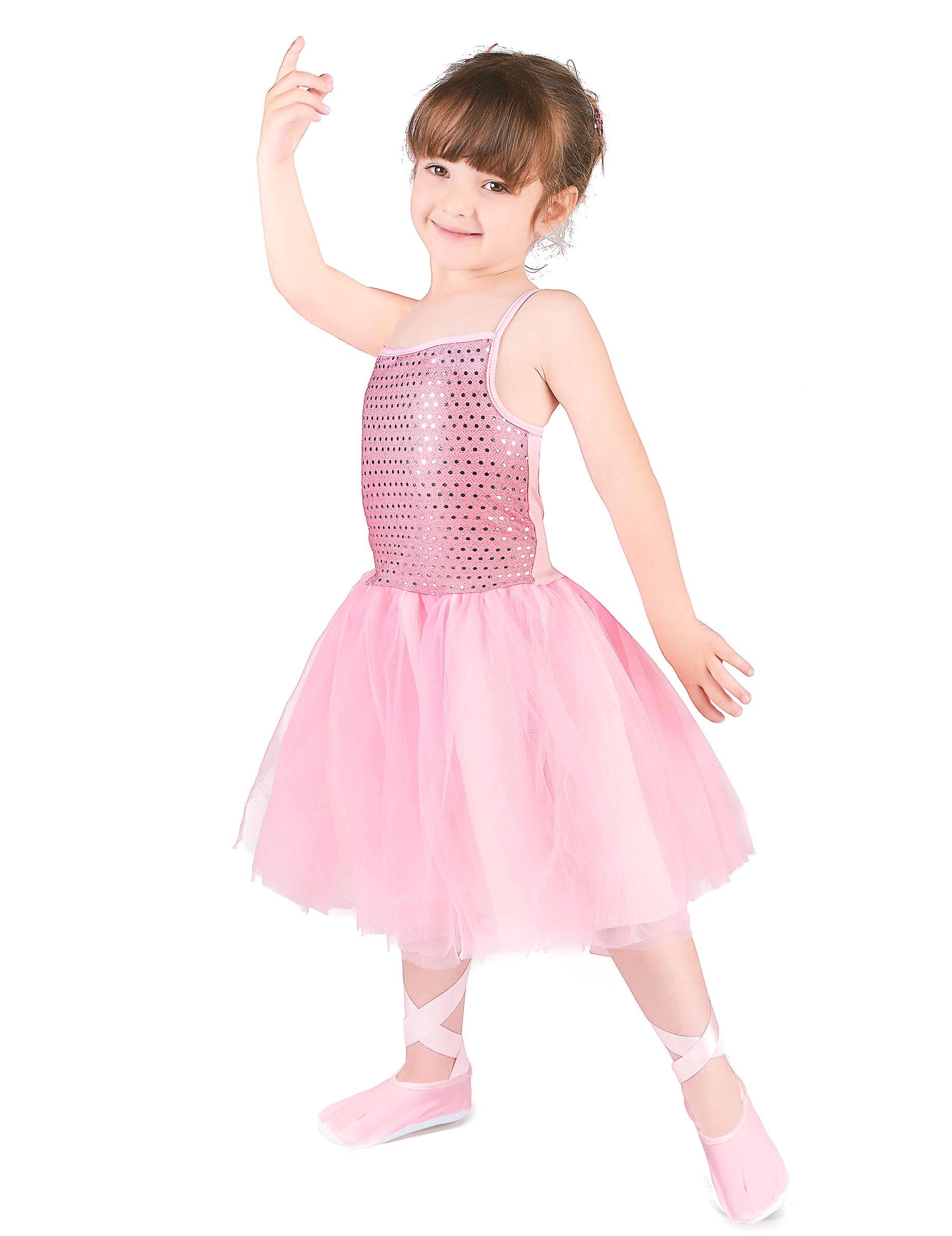 1a1a92efce3 Prima Ballerina - Maskeradkläder för barn, köp Maskeradkläder för ...