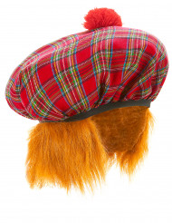 Skotsk basker för vuxna