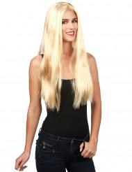 Blond peruk vuxna