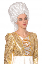 Peruk Marie Antoinette