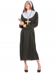 Nunnedräkt damer