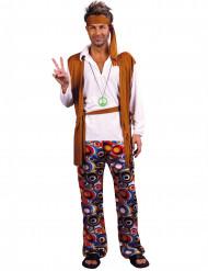 Hippiedräkt Vuxna