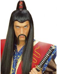 Samuraj mustasch vuxna