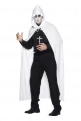 Spökcape Halloween vuxna