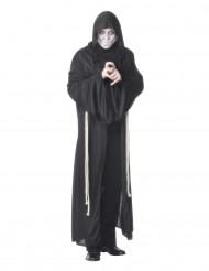 Mystisk munk Halloween