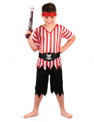 Pirat - utklädnad barn
