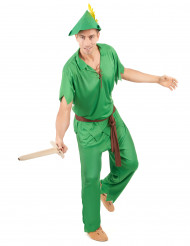 Peter från sagolandet - utklädnad vuxen
