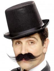 Gentleman Mustach Vuxen