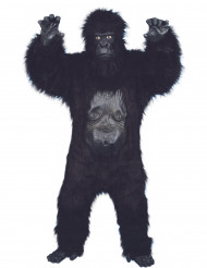 Maskeraddräkt gorilla man