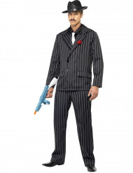 Sexig gangster - utklädnad vuxen