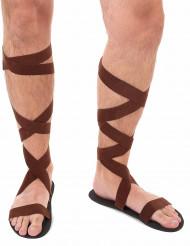 Romerska Sandaler för vuxna